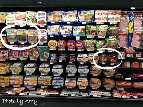 Hormel Everyday Scratch and Hot Sandwich Meats