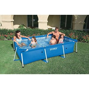 Intex Above Ground Baby Splash Pool