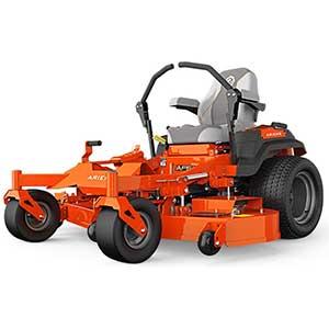 ARIENS COMPANY APEX 60 Lawn Tractor, Zero Turn Radius, 25-HP Engine