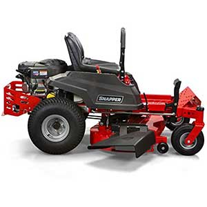 Snapper 2691317 360z Mower, Riding, Zero Turn, Red