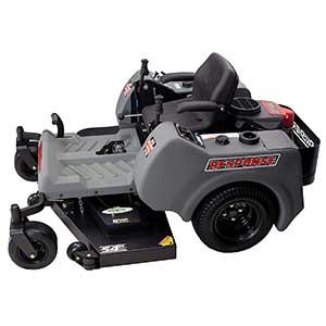 Swisher ZTR2454KA Response 24HP 54-Inch Kawasaki ZTR Mower