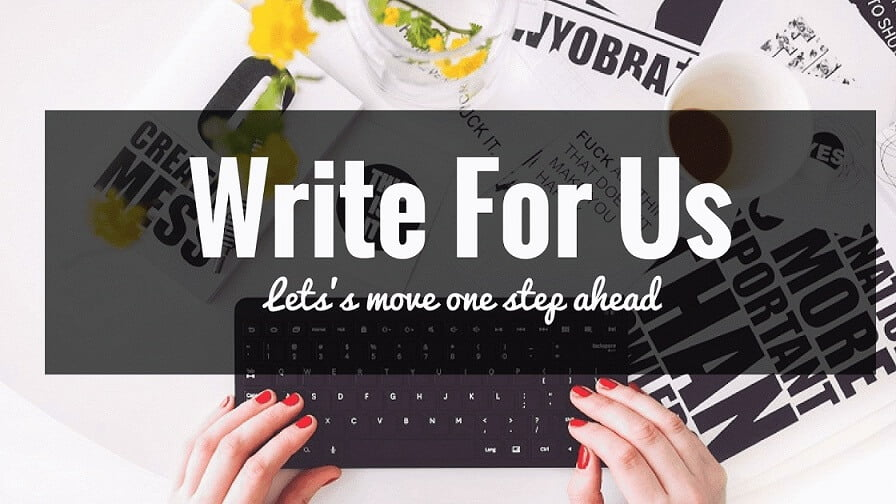 Image result for Write For Us