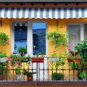 15 Inspiring Balcony Garden Ideas That are a Must!