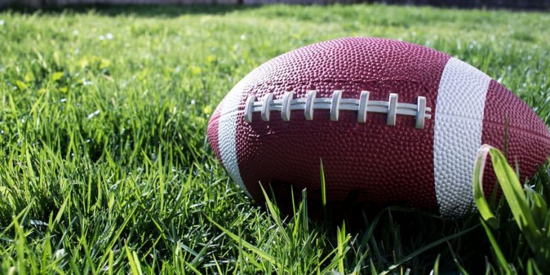 How to Make a Football Field in your Backyard to Enjoy all Year 2020