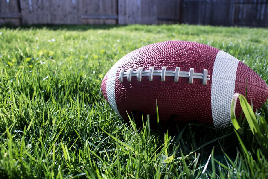 How to Make a Football Field in your Backyard to Enjoy all ...