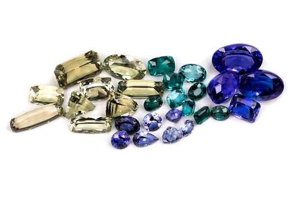 Gems That Can Easily Found In Your Backyard