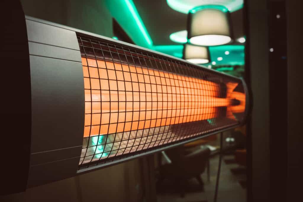 Muskoka SunWave Patio Heater