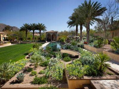 17 Effortless Yet Outstanding Desert Landscaping Ideas