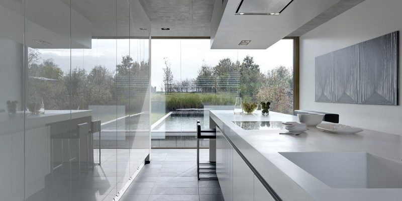 Why Your Kitchen Needs Bigger and Better Windows