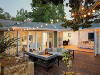 8 Great Deck Lighting Ideas