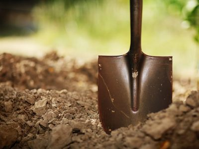 All Different Types of Shovels – Explained in Detail