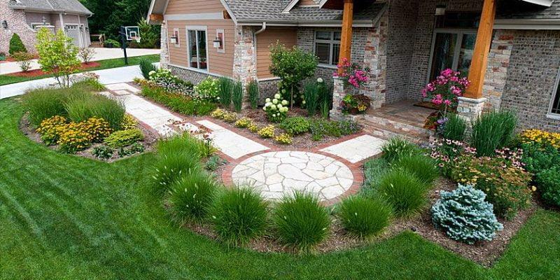 Backyard Ideas: Landscape Ideas for Your Inspiration