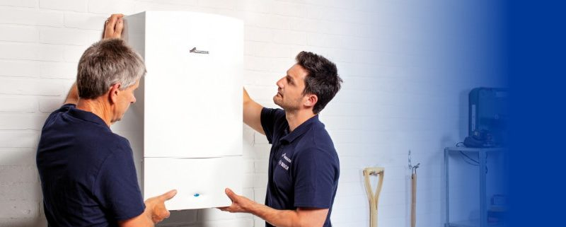 6 Signs That Your Boiler Is Broken