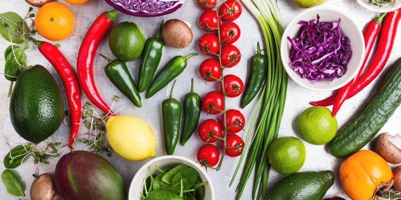 Cheapest Fruits and Vegetables: Guide for Each Month