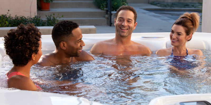 Hot Tub After Workout: Is it Good for Sore Muscles?