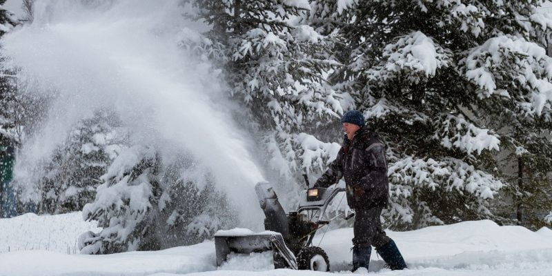 How Much are Snow Blowers?