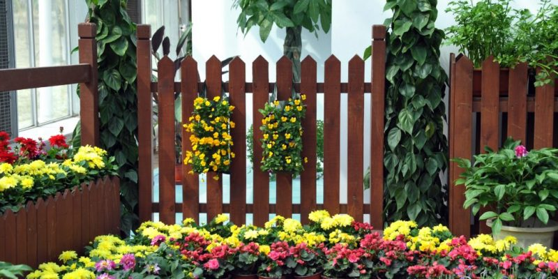 How to Build an 8-Foot Fence?