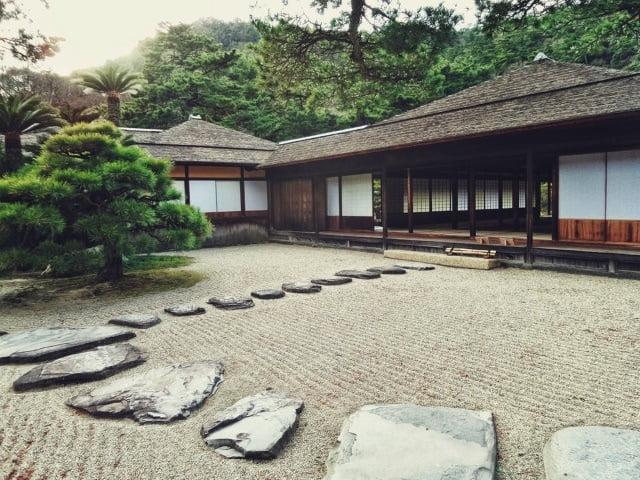 Leading to Zen