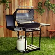 Propane Gas Grill Regulator Replacement Guide