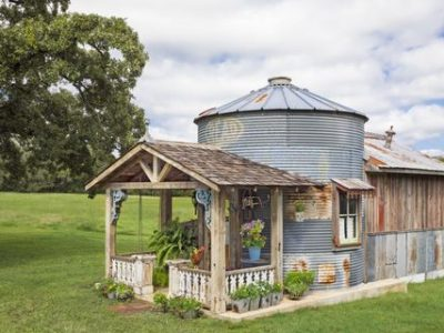 Top 15 Garden Shed Ideas [#12 is Beautiful]