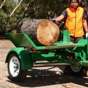 Want to Rent a Log Splitter? Here is a Detailed List