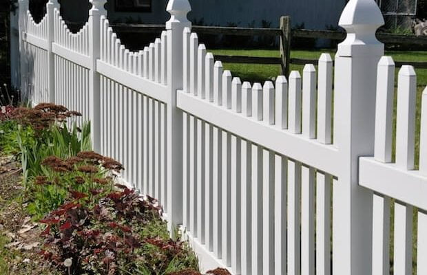 What is the Cheapest Kind of Fence to Put Up?