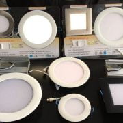 LED Recessed Lighting - Lotus LED Lights - YouTube