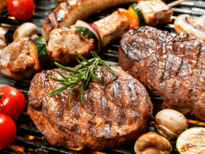 10 BBQ Recipes for Fall & Winter Grilling