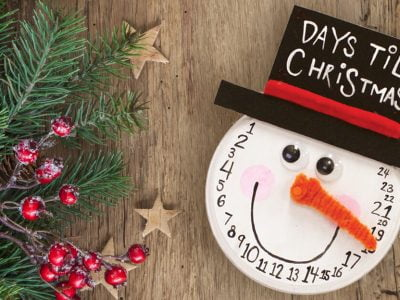 13 Snowman Crafts and Ideas for Christmas