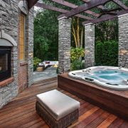 38 Hot Tub Ideas: Create Your Luxury