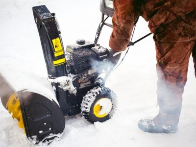 Ariens vs. Husqvarna Snow Blower: High Tech Power You Can Count On