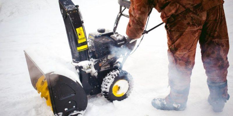 Ariens vs. Husqvarna Snow Blower: High Tech Power You Can Count On