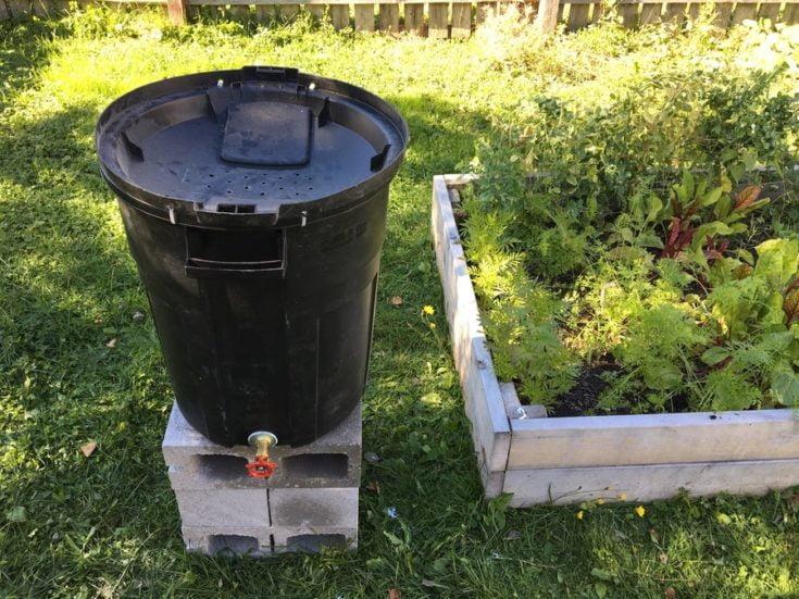 DIY-Rain-Barrel