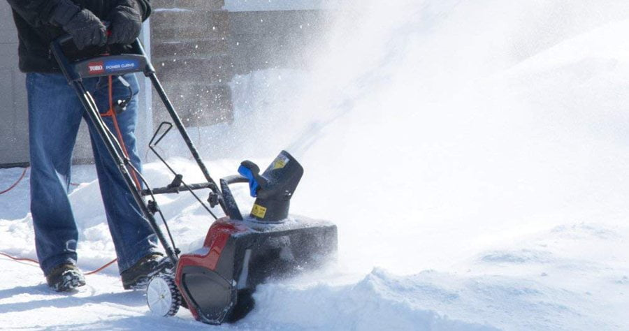 Electric Snow Blower vs. Gas Snow Blower: Which one to Choose?