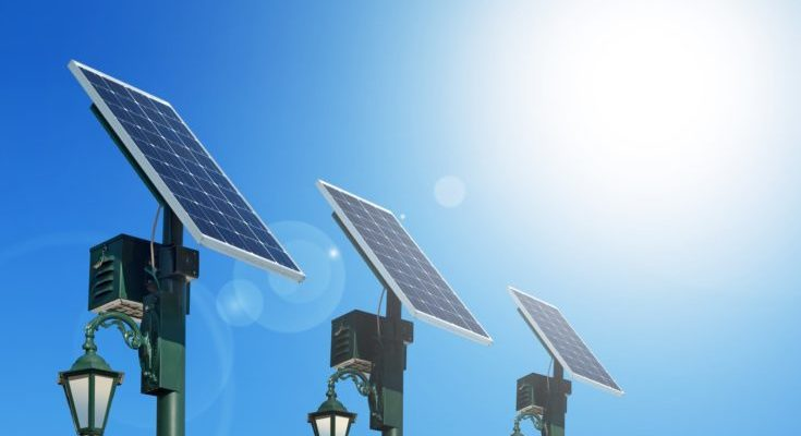 Everything You Want to Know About Solar Lights
