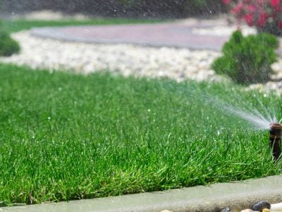 How to Adjust Sprinkler Heads: - Quick and Easy Guide