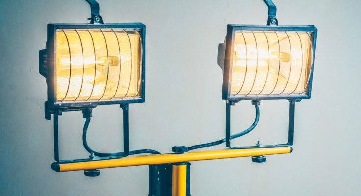 LED vs. Halogen Flood Lights: Learn the Difference