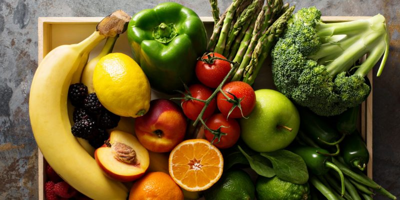 More About Seasonal Fruits and Vegetables