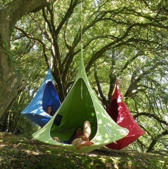 The Tree Hideaway