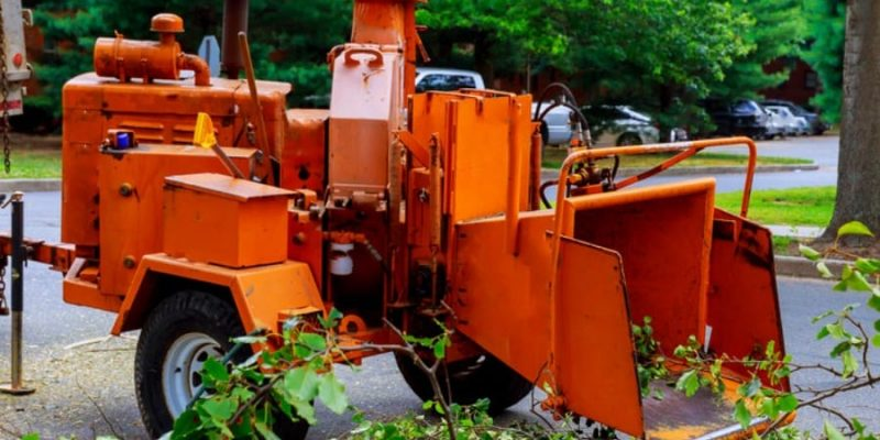 What are Woodchippers? What are their Types? - Let us Discuss