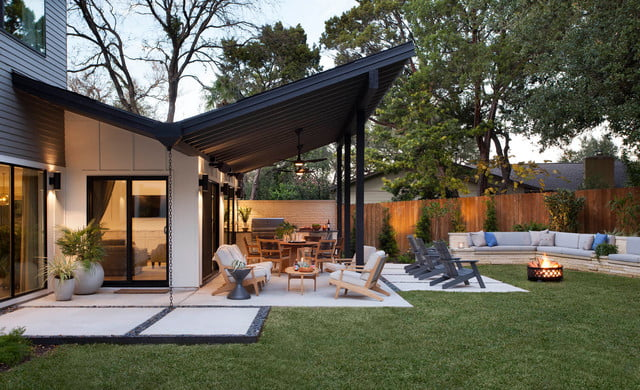 11 Tips for Backyard Designs for Entertaining