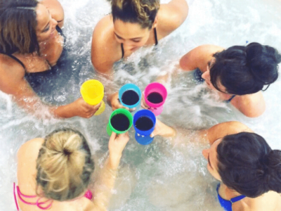 15 Amazing Hot Tub Gift ideas: for Family and Friends