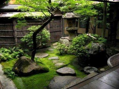 15 Japanese Garden Landscaping Ideas
