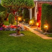 16 solar light ideas: Ways to Illuminate Your Landscape