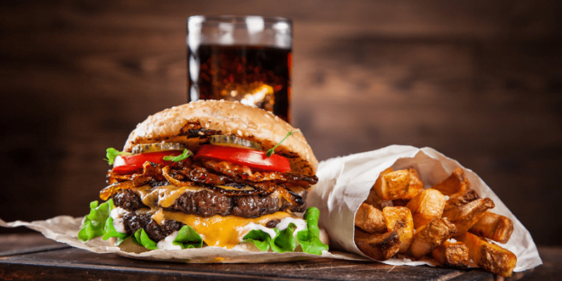 25 Unique Homemade Burgers to Explode your Taste Buds.