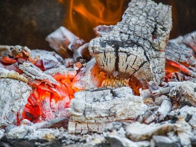 8 Useful things You Can Do with Fire Pit Ashes