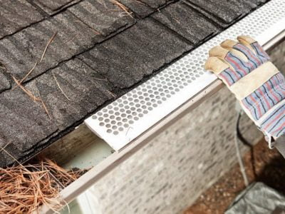 Difference Between Gutter Screens and Gutter Guards: Explained