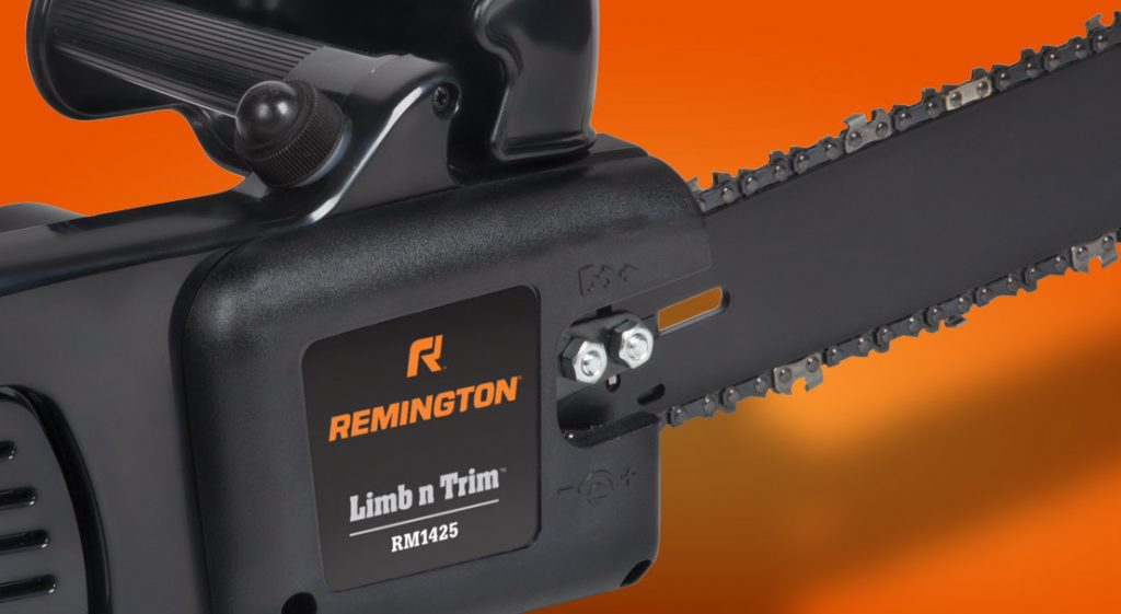 Electric Chainsaw Troubleshoot
