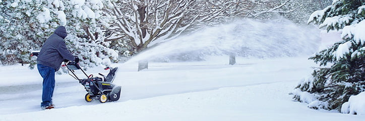 Fast and Efficient Snow Removal