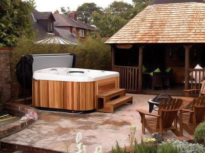 How Much Does a Hot Tub Weigh? Things You Should Know